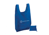 Common Justice T-shirt Bag