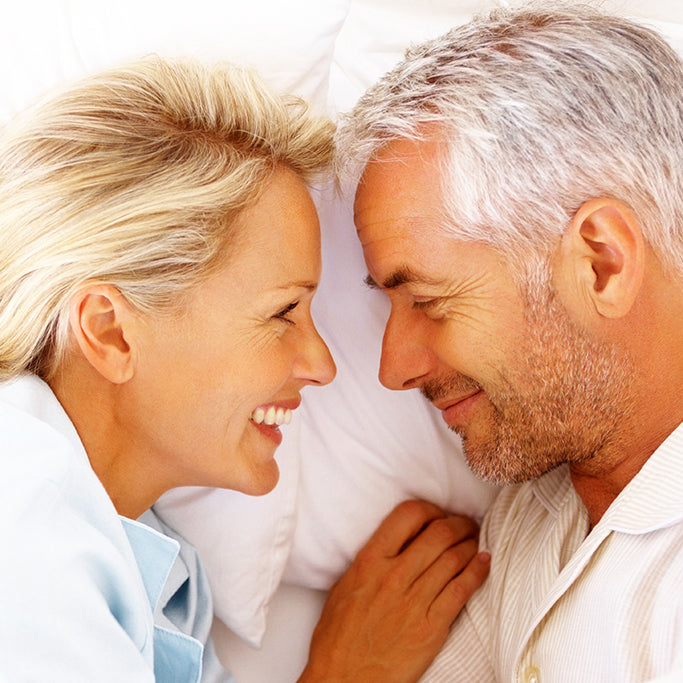 MAINTAINING A STRONG, INTIMATE RELATIONSHIP DESPITE HEALTH ISSUES