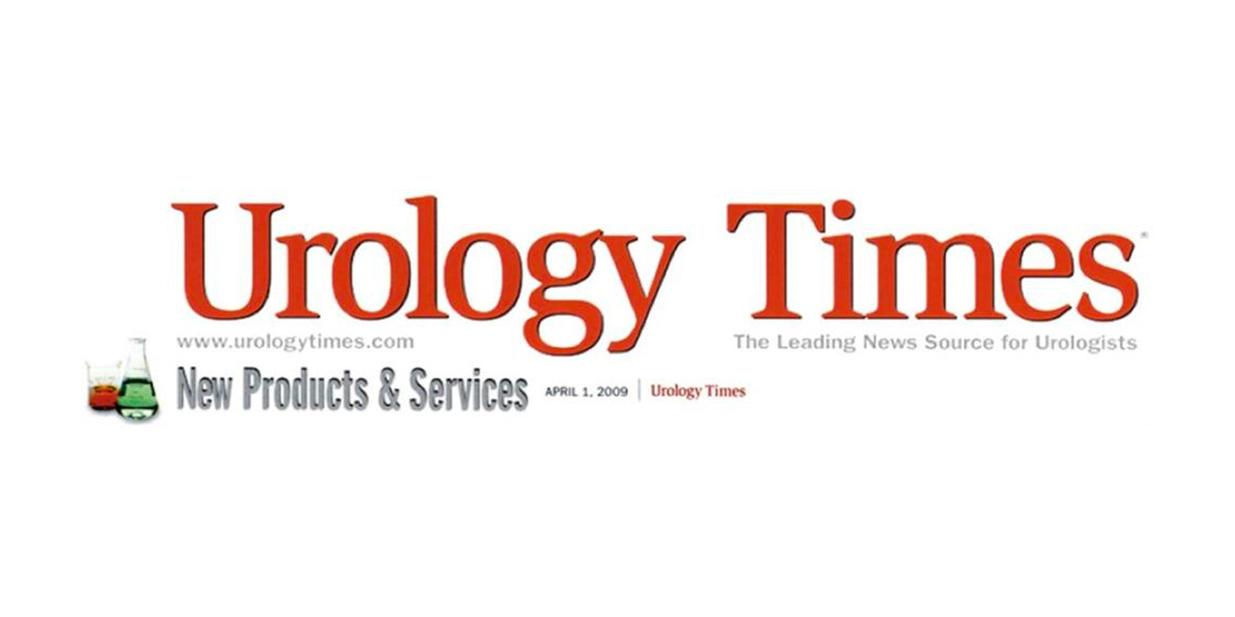 THE ELATOR IS MENTIONED IN UROLOGY TIMES