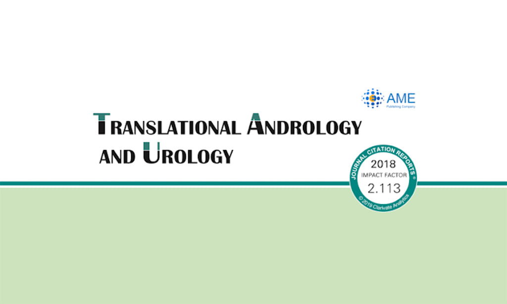 TAU Group (Translational Andrology and Urology)