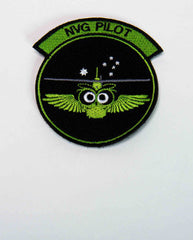 Patch - NVG Pilot