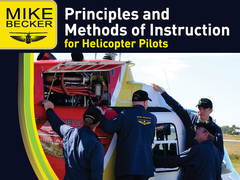 PMI - Principles and Methods of Instruction for Helicopter Pilots
