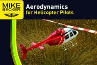 Aerodynamics for Helicopter Pilots