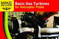 Basic Gas Turbines for Helicopter Pilots