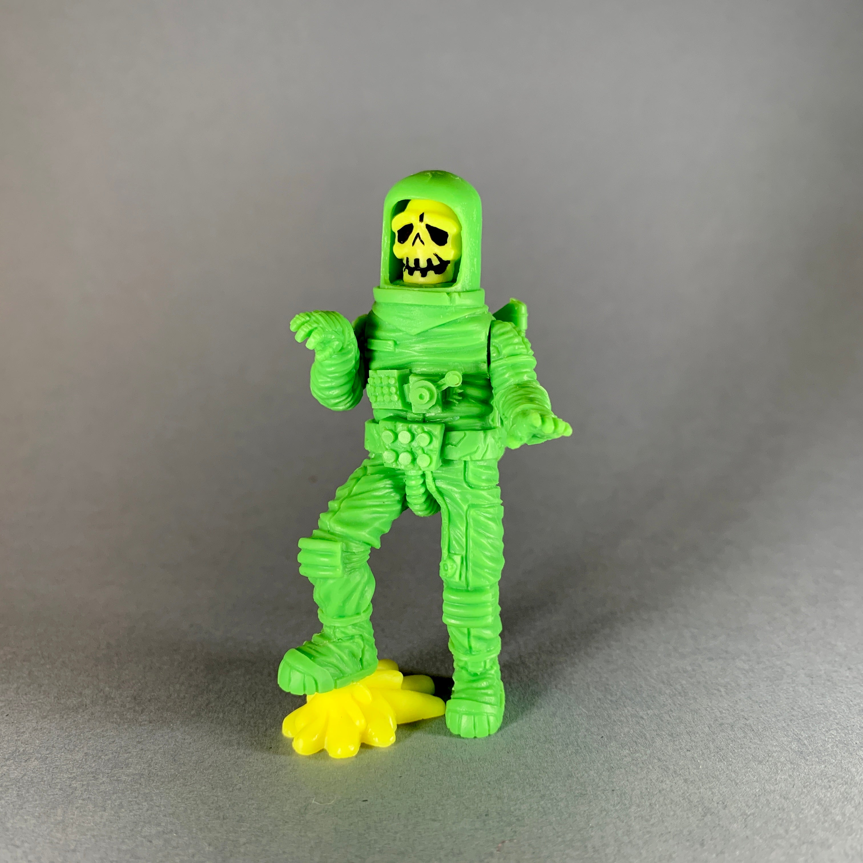 Cosmos Cold: The Horrid One | Green/yellow (PRE-SALE ships in Q3 2020) [Limited stock]