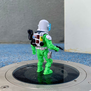 Cosmos Cold: Tim (Spooky Green) [Pre-order: ships in Q3 2020]