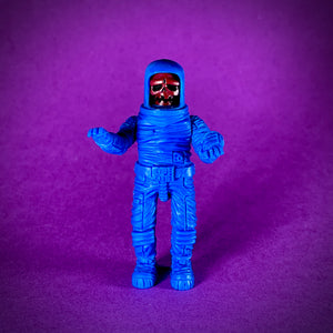 Cosmos Cold: The Dreary One | Blue/burgundy (PRE-SALE ships in Q3 2020) [Limited stock]