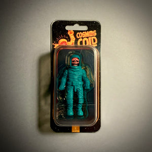 Cosmos Cold: The Dreary One (Dim Green)