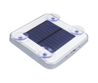 Solar Window Power Bank