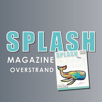SPLASH Overstrand Print Magazine