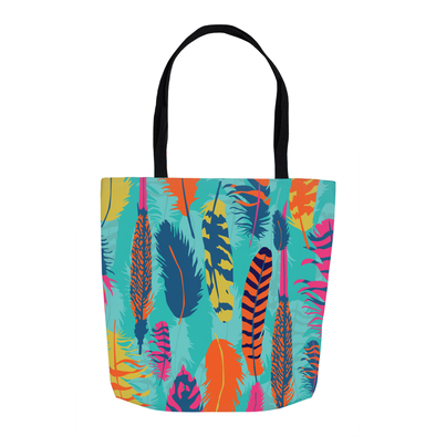 The Wanderer Tote