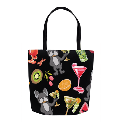 Happy Hour Totes