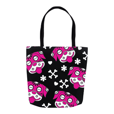 Day of the Dog Tote