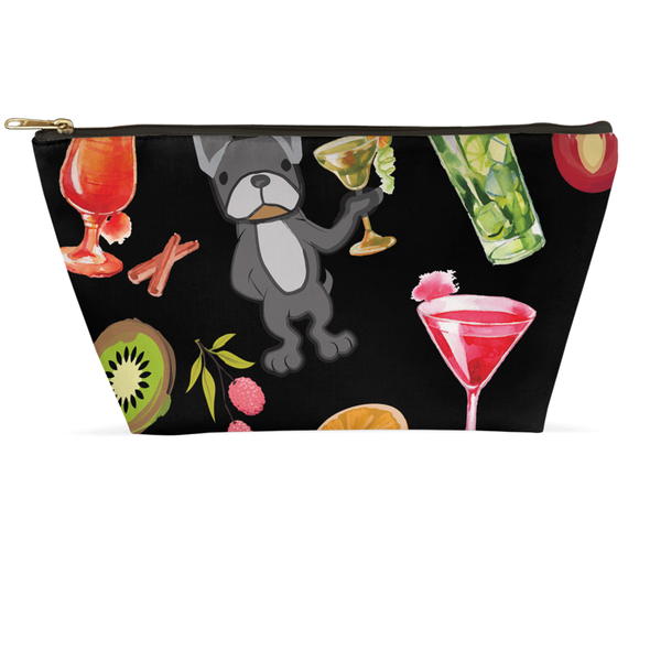 Happy Hour Accessory Pouch