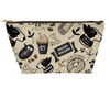 Caffeinated Canine Accessory Pouch