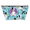 Yoga Dog Accessory Pouch