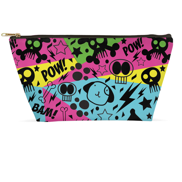 Graffiti Accessory Pouch