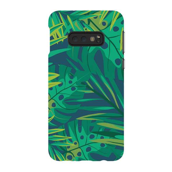 Tropupcal Phone Cases
