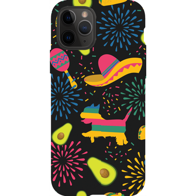 Taco Pawty Phone Cases