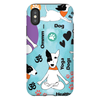 Yoga Dog Phone Cases