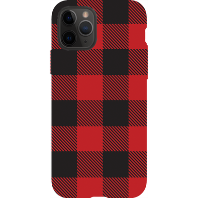 Buffalo Plaid Phone Cases