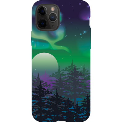 Northern Lights Phone Cases