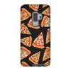 Pizza Luva Phone Cases