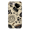 Caffeinated Canine Phone Cases