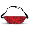 Cherry Bomb Fanny Pack