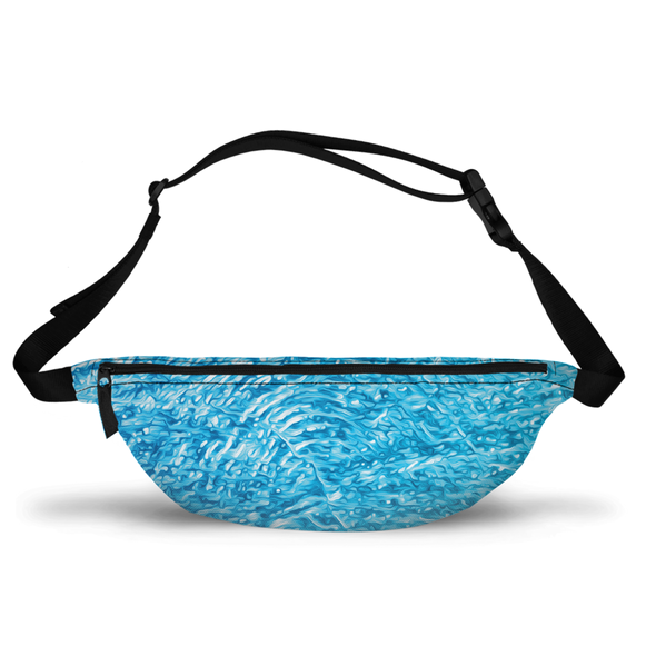Water Dog Fanny Pack