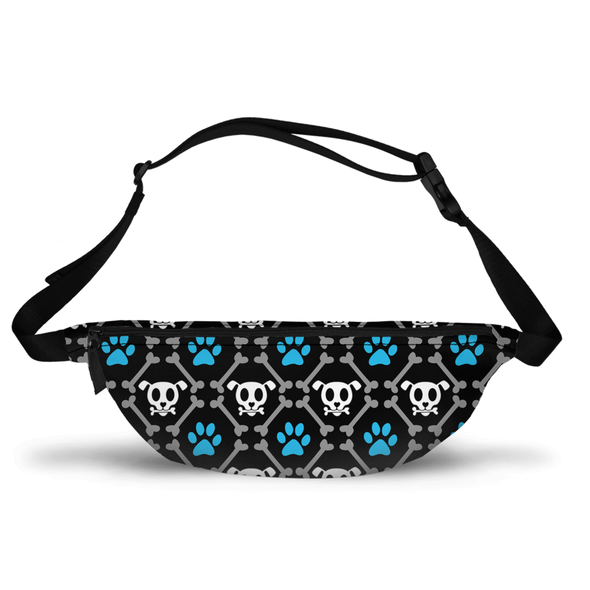 Bone Dogger Fanny Pack
