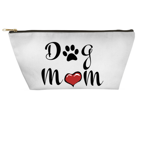 Dog Mom Accessory Pouch