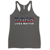 Dogs Lives Matter Ladie's Tank