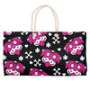 Day of the Dog Weekender Tote