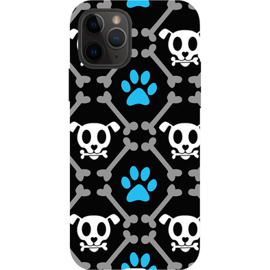 Bone  Dogger Phone Case