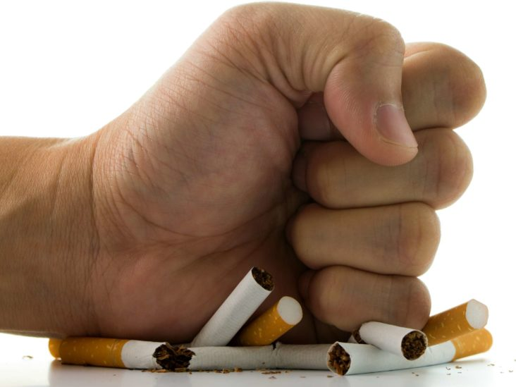 What is the Single Best Thing You Can Do to Quit Smoking?