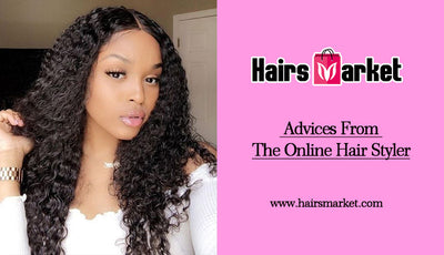 Advices From The Online Hair Styler