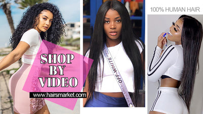 Shop By Video