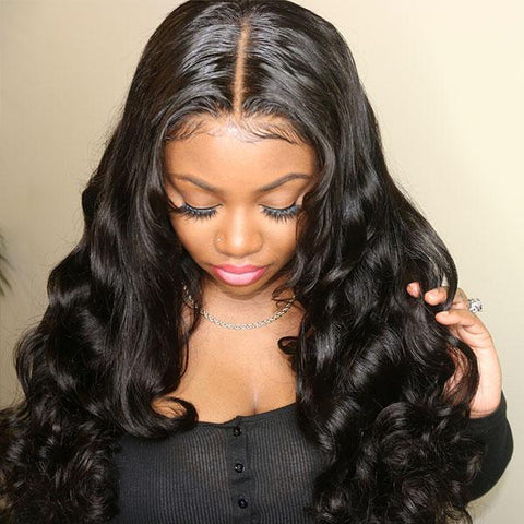 8A Brazilian Body Wave Hair 3 Bundles Virgin Human Hair Extensions