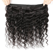 Brazilian Hair Loose Deep Wave 10A Quality Remy Virgin Hair