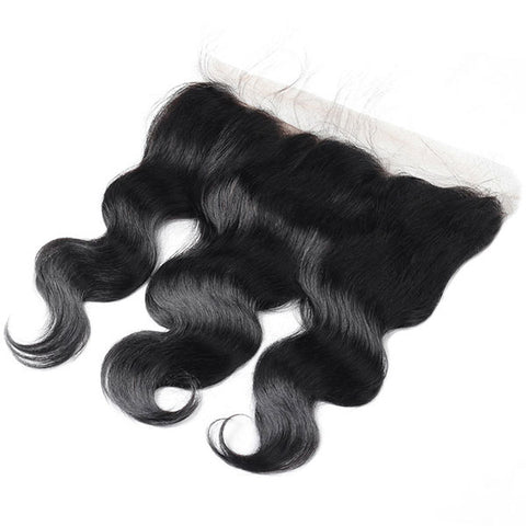 Ishow Hair Body Wave 13*4 Lace Frontal Closure