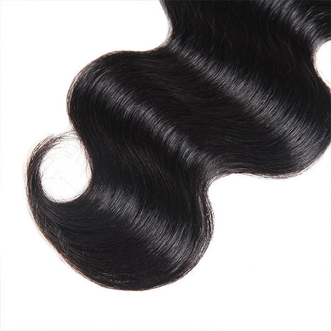 Ishow Hair Peruvian Body Wave 3 Bundles Unprocessed Virgin Human Hair