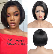 Pixie Cut Wig Short Lace Wigs 8Inch Package Deal Lace Wigs