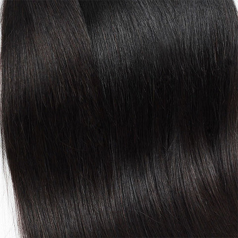 Ishow Virgin Straight Human Hair Weave Extensions 1 Bundle