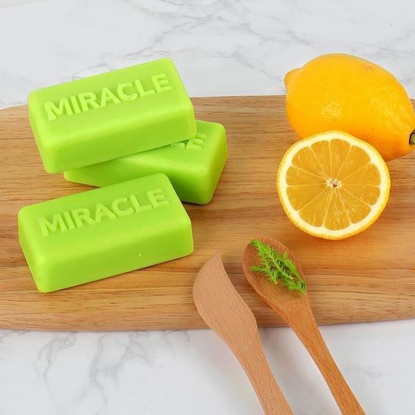 AHA BHA PHA 30 Days Miracle Cleansing Bar Soap