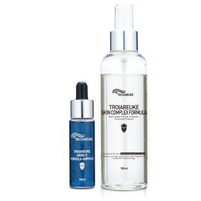 H+ Cocktail Purifying Ampoule - Douxskin