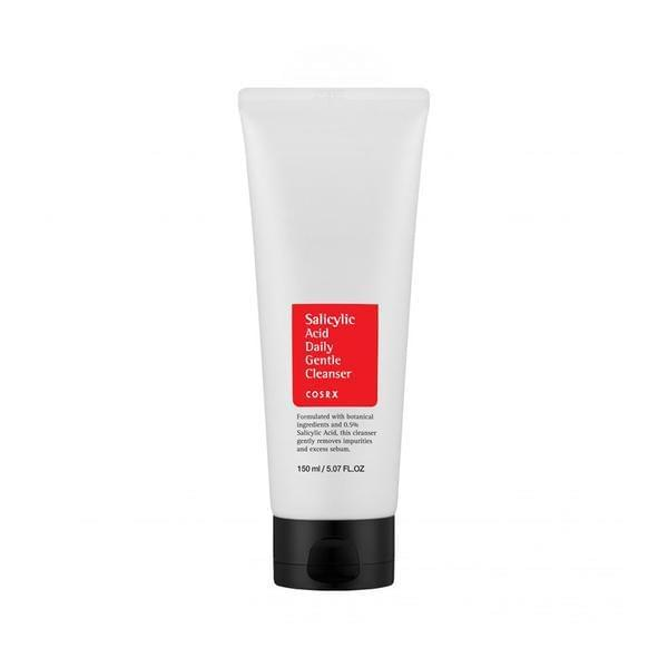 SALICYLIC ACID DAILY GENTLE CLEANSER - Douxskin