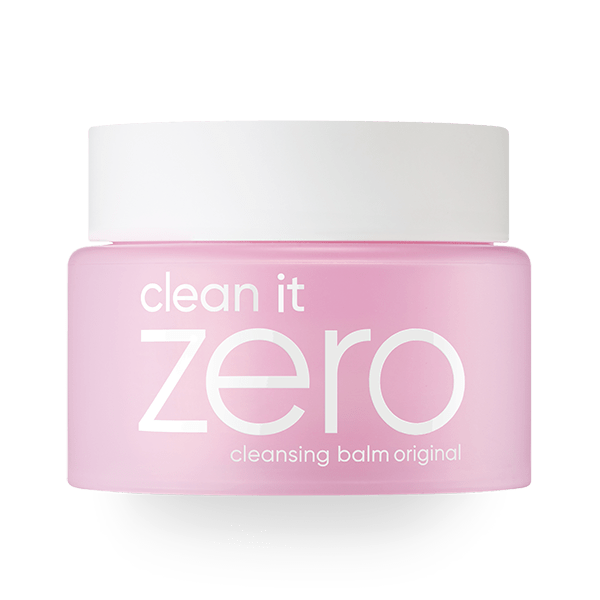 Clean It Zero Cleansing Balm Original - Douxskin