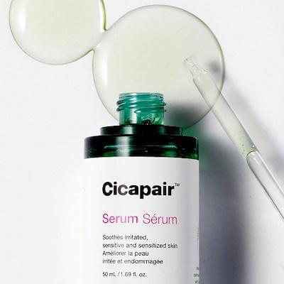 CICAPAIR™ TIGER GRASS SERUM [Big] - Douxskin