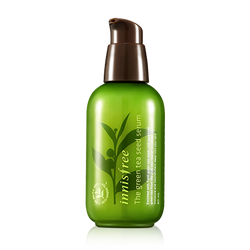 The green tea seed serum - Douxskin